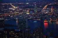 Desde el Empire State Building