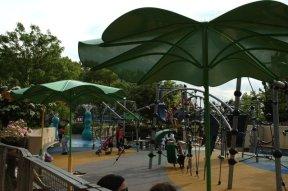 Esto es un parque para niños.