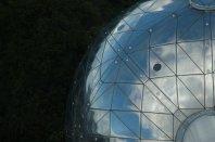 El Atomium de Bruselas III