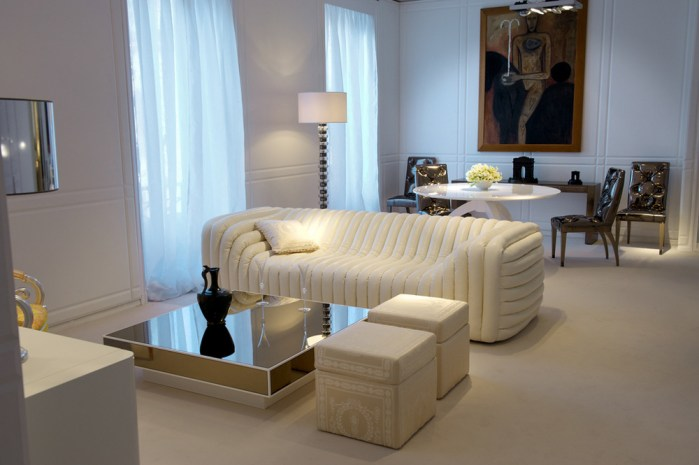 BUBBLE Collection - Sofas-Armchairs-Stools-Poufs-Chaise ...