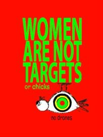 WomenNotTargets