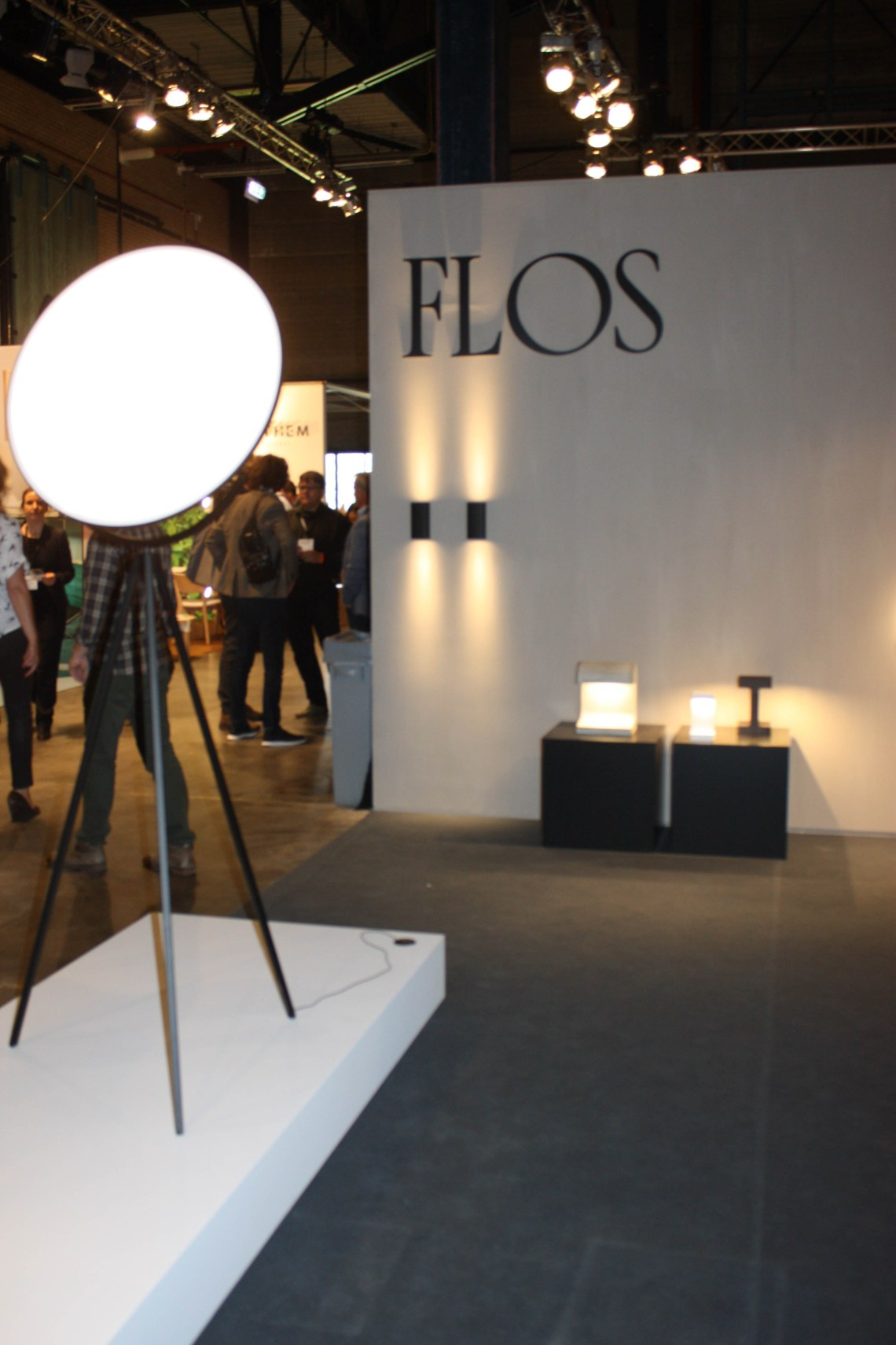 Flos - Design District 2017 - Designaresse