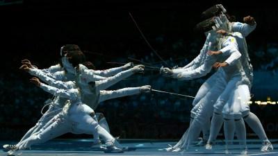 Beautiful London Olympics 2012 Games Latest Photos & HD Wallpapers – Designbolts