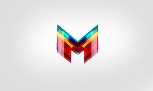 Cool Logo Mosnet cool logo design