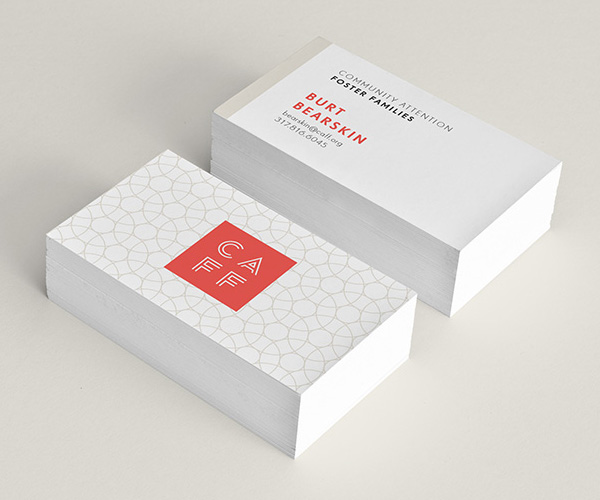 Simple business card design 2014 30+ Beautiful Examples of Modern Business Card Designs for Inspiration