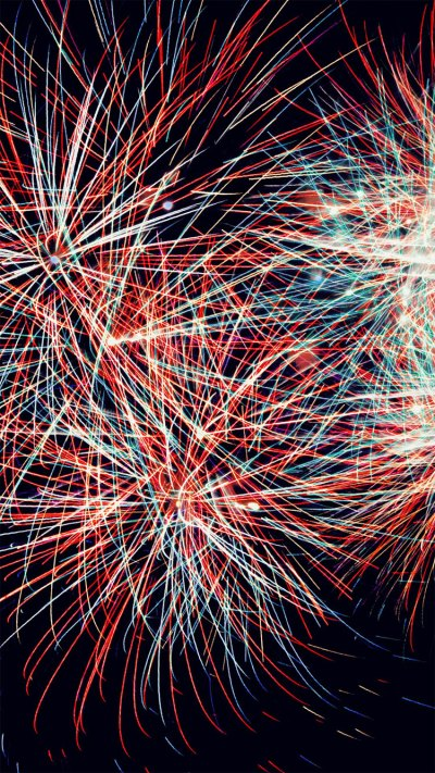 Happy 4th of July 2015 Best iPhone 6 Wallpapers – Designbolts