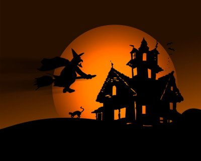 Scary Happy Halloween 2015 Images, Backgrounds, Wallpapers, Ideas & Photos