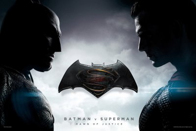 Batman vs Superman: Dawn of Justice 2016 iPhone & Desktop Wallpapers HD – Designbolts
