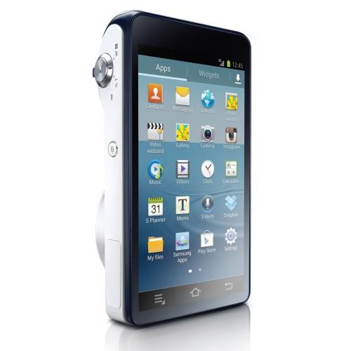 Medium Crop Of Samsung Smart Camera App