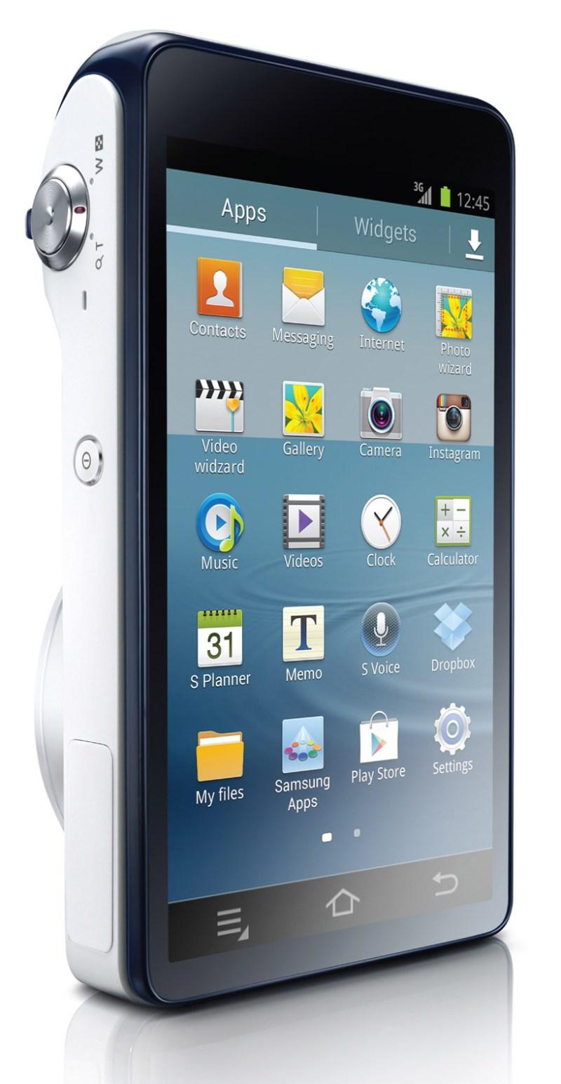 Large Of Samsung Smart Camera App
