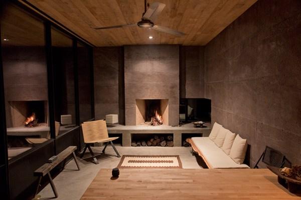 Casa Caldera, Arizona