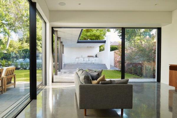 Claremont Residence, Perth