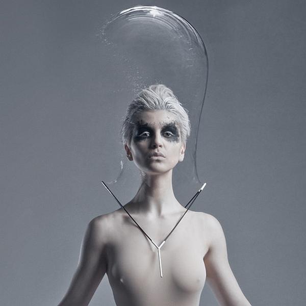 Airborne Collection by Stéphanie Van Zwam