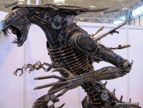 alien queen 4