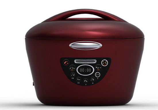 anple blind rice cooker  04