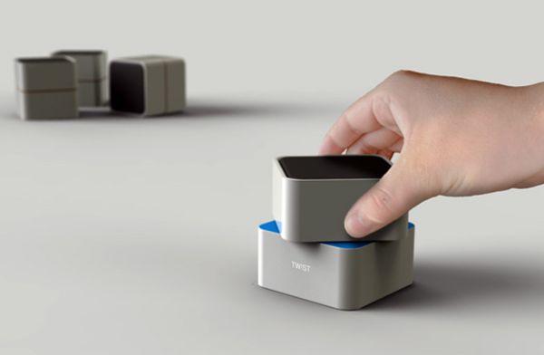 Bluetooth Computer Speaker Designs