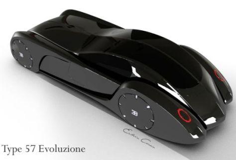 bugatti type 57 evoluzione 01