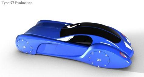 bugatti type 57 evoluzione 06