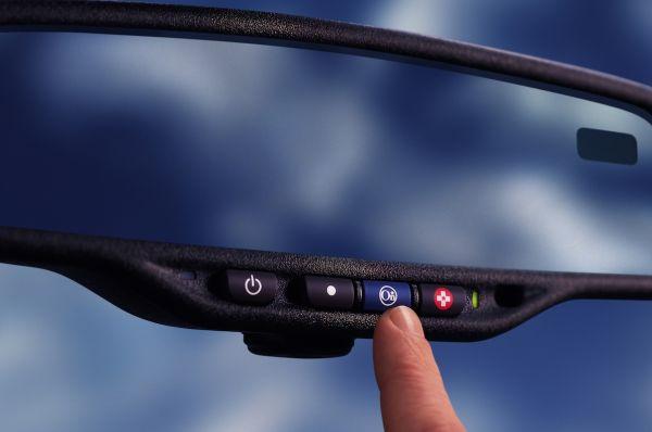 Car Safety gadget