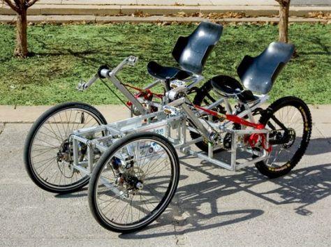 carleton moon buggy