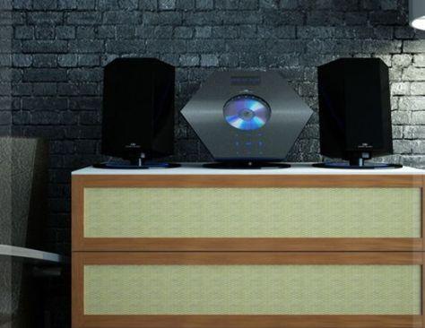 cd dvd player 01
