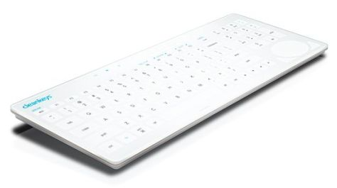cleankeys keyboard
