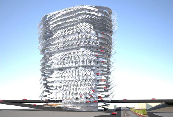 compressive skyscraper 01