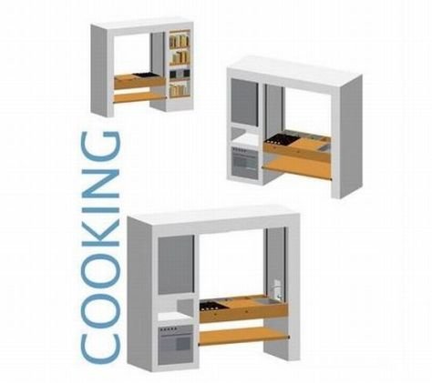 cooking dining living  01