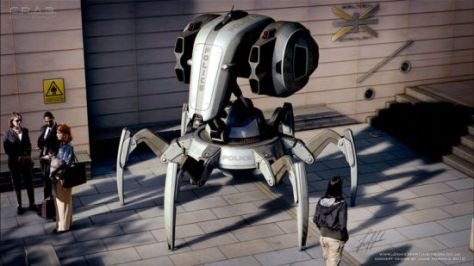crab robot 04