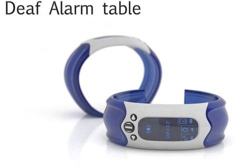 deaf alarm table 01