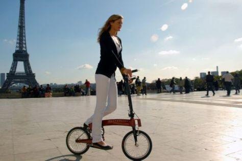 dreamslide bicycle 2