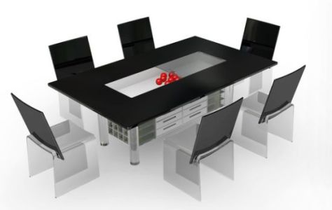 ego dining table set