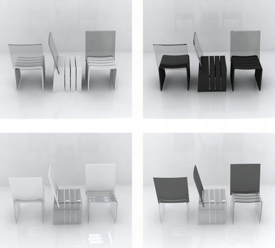 ego dining table set