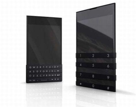 Elastic Phone