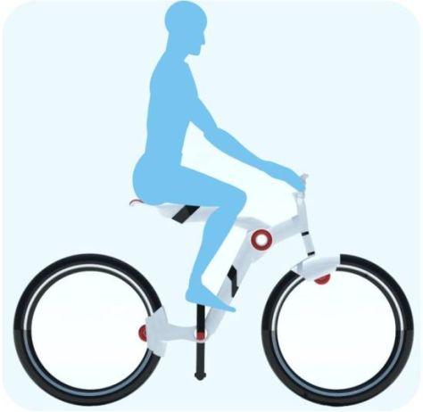 ergonomic bike 06
