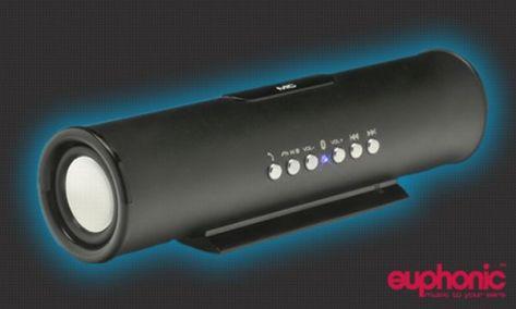 Euphonic Bluetooth Speaker System