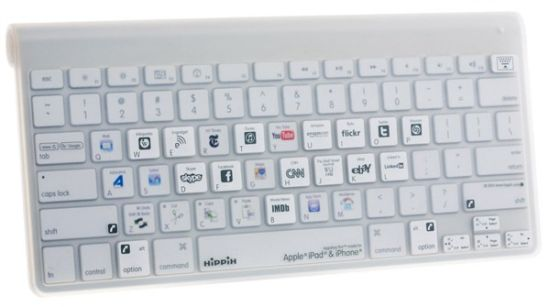 flashpoint iboard keyboard