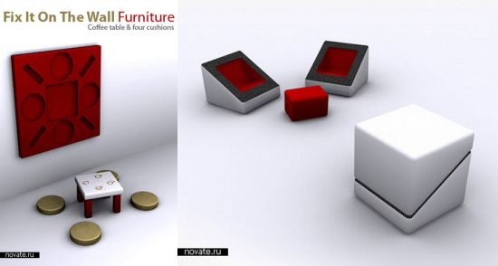 furniture 7548