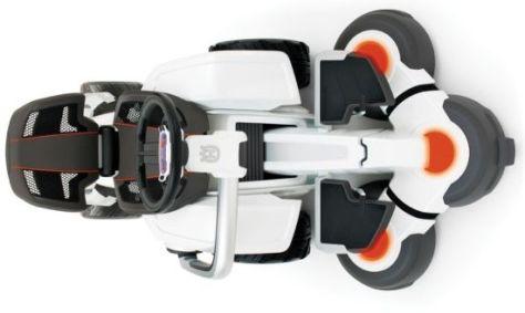 husqvarna electric lawnmower   5