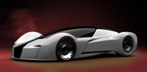incepto sportscar concept 05