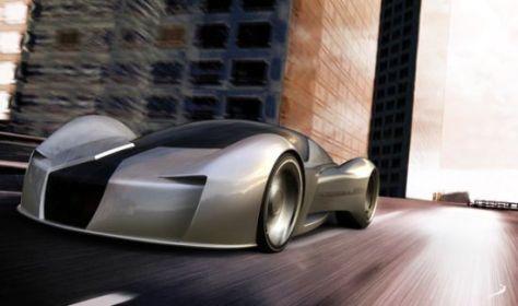 incepto sportscar concept 07