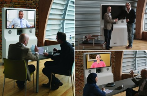 ixperanto Video Conference System