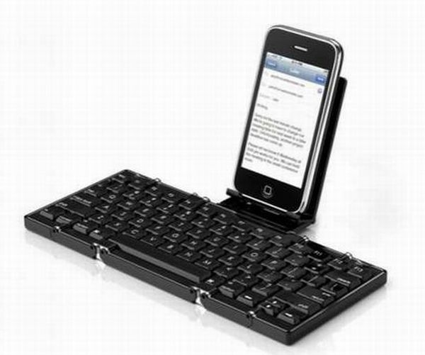 Jorno Bluetooth Keyboard