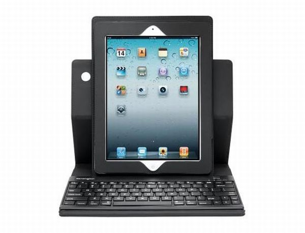 KeyFolio iPad 2 Case