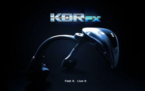 KOR-fx concept