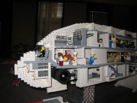 lego airbus a380 06