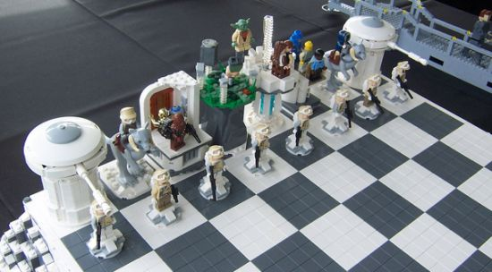 lego empire strikes back chess set 01