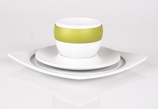 magnetic tableware