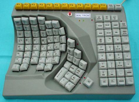 maltron lefthand keyboard1