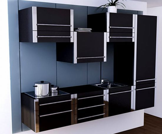 modular kitchen cabinet  03